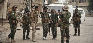 İran Suriye'de kendi cezaevlerini kuruyor