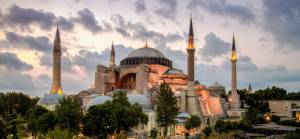 ABD'den Türkiye'ye 'Ayasofya' çağrısı