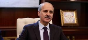 AK Partili Kurtulmuş: İstanbul Sözleşmesi'nin imzalanması yanlıştı