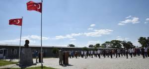Libyalı askeri öğrenciler Isparta'da eğitime başladı