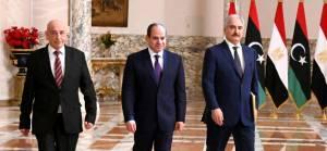 Hafter, Mısır'ın Libya'ya askeri müdahalesine izin verdi