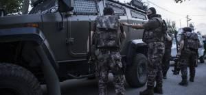 İstanbul'da 15 ilçede 'IŞİD' operasyonu