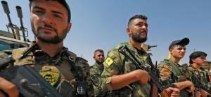 ABD ve Fransa'dan YPG'ye hava indirme ve topçu eğitimi