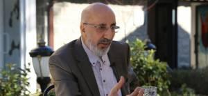 AK Parti Abdurrahman Dilipak'a dava açacak