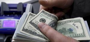 Dolar 7.10 seviyesinin üzerinde, euro rekor tazeledi