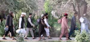 Afganistan'da 80 özel Taliban mahkumu serbest bırakıldı