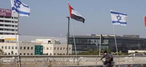 'BAE İsrail'de konsolosluk açacak'