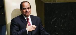 Mısır lideri Sisi, BAE-İsrail anlaşmasından memnun