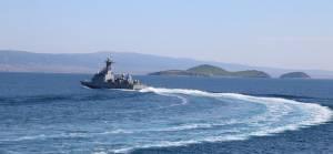 Yunanistan Başbakanı Miçotakis: Görüşmelerin başlaması için Türkiye tehdit etmeyi bırakmalı