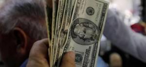 Dolar rekor tazeledi: Yeni zirve 7.96