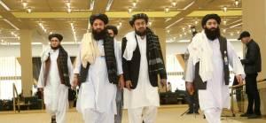 Afganistan'da barış: Taliban tarafı müzakere heyetini tanıttı