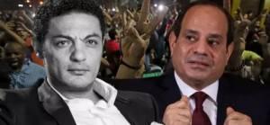 Mısır'daki gösterilerin 'mimarı' Muhamed Ali ile röportaj: Sisi'nin sonu an meselesi