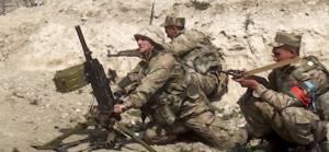 Azerbaycan-Ermenistan çatışmaları devam ediyor