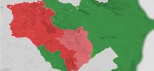 Azerbaycan-Ermenistan cephe hattında son durum