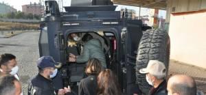 Kars merkezli PKK operasyonunda HDP'li yöneticiler gözaltına alındı