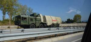 'Türkiye S-400'leri gelecek hafta test edecek'