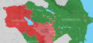 Ermenistan'ın Azerbaycan'da vurduğu sivil alanlar