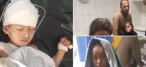 ABD destekli hükümet güçlerinden Afganistan'da medrese katliamı: 12 çocuk öldü