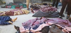 Rusya İdlib'de Türkiye destekli muhalifleri vurdu