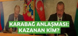 Halid Abdurrahman değerlendirdi: Karabağ anlaşmasında kazanan kim?