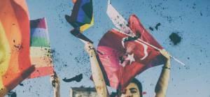 Boğaziçi Üniversitesi LGBT Kulübü: Eşcinsel çocuklar vardır