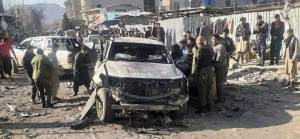Kabil Vali Yardımcısı bombalı suikast sonucu öldü