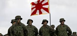Çin ile artan gerilim pasifist Japonya'yı askerileşmeye itebilir