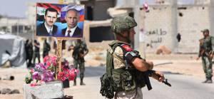 Suriye'de Rus üssüne bombalı saldırı