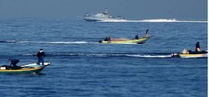 İsrail askerleri Gazze açıklarında avlanan balıkçılara ateş açtı