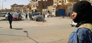 Fizan: Libya'da savaşın unutulan coğrafyası
