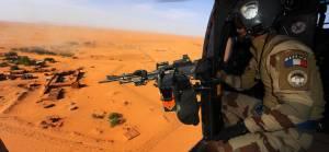 Fransa Mali'de 100 sivilin öldüğü belirtilen saldırıyı savundu: