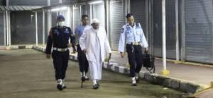 Endonezya, Cemaat İslamiyye'nin manevi lideri Ebubekir Beşir'i serbest bıraktı