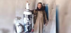 Analiz   Taliban'ın silah üretim kapasitesi