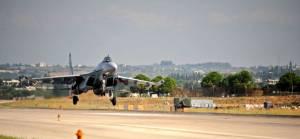 Rusya'dan Orta Afrika'da hava saldırıları düzenleme talebi