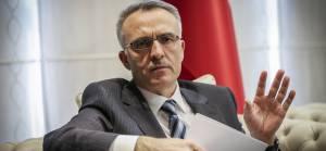 Merkez Bankası Başkanı Ağbal: 2021 enflasyon tahminimiz yüzde 9,4, faiz indirimi gündemde yok