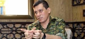 YPG lideri Mazlum Kobani: ABD ile ortak bir program hazırlıyoruz
