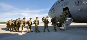 ABD Almanya'dan çekilme planını askıya aldı