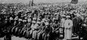 Geçmişten bugüne Doğu Türkistan tarihi (3)