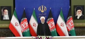 İran tırnaklarını Afganistan'a daha derinden geçiriyor