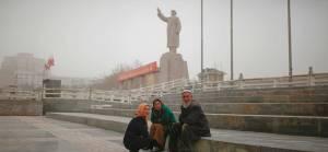 Geçmişten bugüne Doğu Türkistan tarihi (5)
