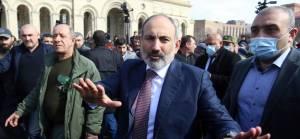 Ermenistan'da 'darbe' krizinde son durum