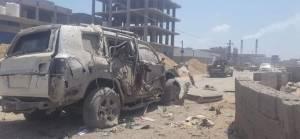 Yemen'de üst düzey askeri isimlere bombalı saldırı