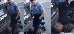 ABD: George Floyd'un katili eski polis memuru suçlu bulundu