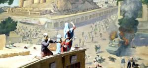 Afganistan'da Sovyetlere karşı direnişin dönüm noktası: 1979 Herat Katliamı