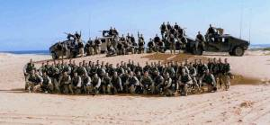 İngiltere Somali'yi işgale hazırlanıyor