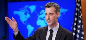 ABD: Erdoğan'ın Yahudi düşmanı açıklamalarını kınıyoruz