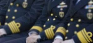 103 emekli amiralden hükümete karşı bildiri
