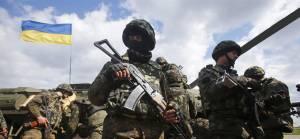 Ukrayna'da yedek askerler silah altına çağrılabilir