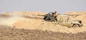 Yemen: Marib cephesindeki çatışmalarda onlarca ölü var