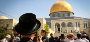 30 bin Yahudi yerleşimci Kadir Gecesi'nde Mescid-i Aksa'ya baskın düzenleyecek